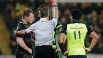 Brian O'Driscoll doubts Dylan Hartley can lead the Lions after 'mindless' red card
