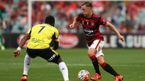 Wanderers reject Swedish offer for Jamieson