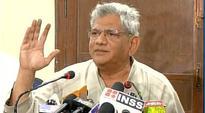 BJP responsible for violence in Kerala: Yechury