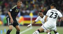 Germany announce Jerome Boateng calf injury ahead of Slovakia clash