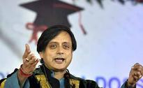 Government Should Not Interfere In Functioning Of Universities: Shashi Tharoor
