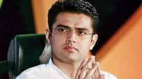 Me Indian, not going to Pakistan, says Sachin Pilot