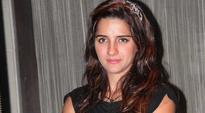 I take on as much as I can handle: Shruti Seth
