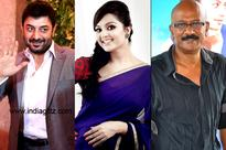 WOW! Manju Warrier debuts in Tamil opposite Arvind Swamy in a new film