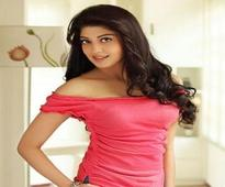 Pranitha Subhash roped in as the lead in Leader