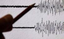 3-mag earth tremor south of Remada
