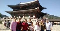 South Korea Hosts Top Indian Travel Agents For a Luxury Fam Tour TO Seoul & Jeju Island