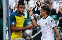 French Open: Ferrer pips Tsonga to reach maiden Grand Slam final
