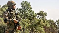 Jawan, 4 civilians die in J&K, ultras escape