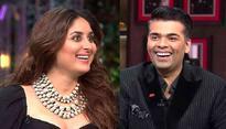 Kareena Kapoor Khan in Karan Johar's next?