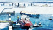 Sovcomflot Secures $260m Loan for Icebreaking LNG Carrier