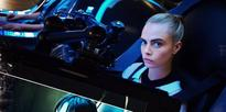 Luc Besson gives us a glimpse behind the scenes of his new sci-fi epic 'Valerian'