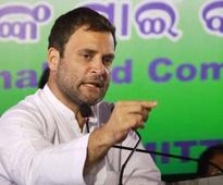 Rohith Vemula suicide: Don't try to 'crush' Indian youth, Rahul warns Modi govt