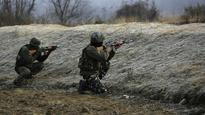 Kashmiri youth who travelled on Pak visa to attend LeT terror training camp surrenders