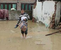 Jammu and Kashmir: Cloudburst wreaks havoc in Doda district, dozen of houses washed away, several feared dead