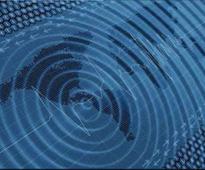 Medium-intensity earthquake in Kashmir Valley