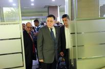 Libya's unity government says still seeks approval from eastern parliament