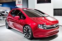 Honda Plans More E-Drive Models