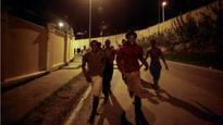 Spain's Ceuta enclave stormed by migrants