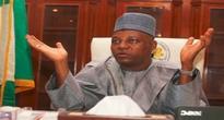 Gov. Shettima Cuts Tour Short, As Borno Cabinet Member Passes On