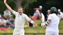 Rookies rescue Bangladesh as Southee clinches five