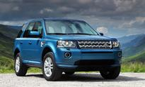 Next Land Rover LR2 And LR4 Likely To Adopt Discovery Name