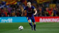 Is Andres Iniesta moving to Chinese Super League? Barcelona legend breaks silence