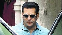 Drunk Salman was at the wheel on night of accident: Maharashtra to SC