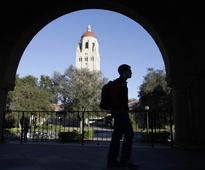 Sex-scandal dean replaced at Stanford's elite business school