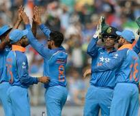 2nd ODI: Rampaging India aim to close out series