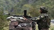 Jammu and Kashmir: Pakistan violates ceasefire in Krishna Ghati sector