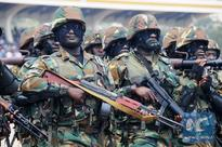 Sacked Ghana army recruits threaten to join terror groups