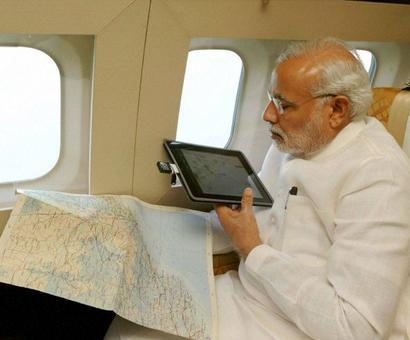 PM Modi still most followed Indian on Twitter, 52% jump in followers
