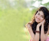 Sai Pallavi signs her next in Telugu
