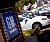 General Motors puts on hold investments on new products for India
