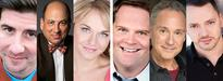 David Josefsberg, Michael Kostroff and Ashley Spencer Lead THE PRODUCERS, Beginning Tonight at Paper Mill