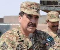 Chief of General Staff UK Army acknowledges Pakistan Army achievements
