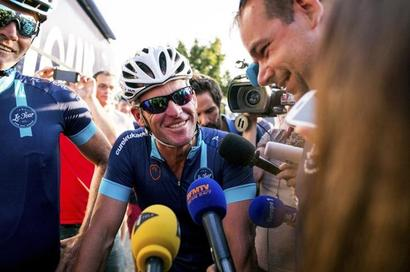 Lance Armstrong settles US federal fraud case for $5m