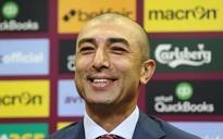Villa boss Di Matteo warns top-flight return will be tough