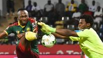 Cameroon down Ghana 2-0 to reach African Nations Cup final