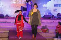 Navjyoti India Foundation's Kids on Ramp-age is back with a Bang!