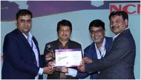ESS Distribution Wins Recognition as Best Channel Friendly and Supporting Company in India