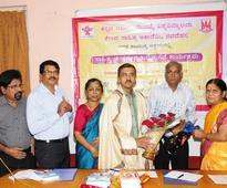 Mumbai: Kannada department, Mumbai University holds three programmes