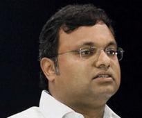 Karti Chidambaram moves Madras HC against CBI summons for questioning in corruption case