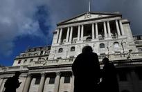 Bank of England jolts sterling as it keeps rates on hold, August move expected