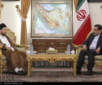 Tehran says to press ahead with advisory role in Iraq, Syria