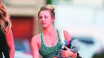 Kaley Cuoco protects her fortune