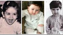 Poll | Kareena Kapoor Khan or Saif Ali Khan, who does Taimur resemble more?