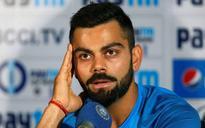 Don't think I'll play as long as Tendulkar but will give my best till the last day: Kohli