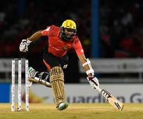 CPL 2016: St Kitts and Nevis Patriots vs Trinbago Knight Riders